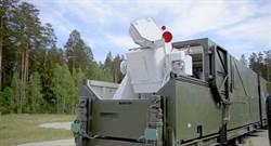 技壓美軍 俄新型衛星導引雷射武器開始戰鬥值勤