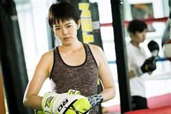 影》劉香慈「入伍」狂健身 抱鮮肉她大呼「好滑」