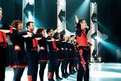 《火焰之舞》4度抵台 舞蹈總監透露彩排辛酸史