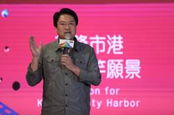 林右昌喊「人民不欠民進黨」 盧秀燕讚「少數有反省能力」
