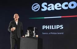 飛利浦搶攻台灣咖啡市場商機 今日發表Saeco旗艦Xelsis咖啡機搶市