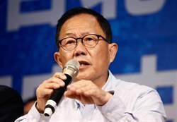 台北市長選戰丁守中怎輸的? 人渣文本揭密