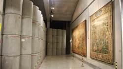 不懼核廢料 荷蘭低放貯存場成藝術品展示區