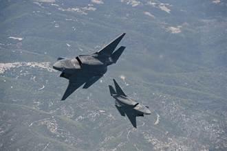 歐洲第一國!義宣布F-35具初始作戰能力
