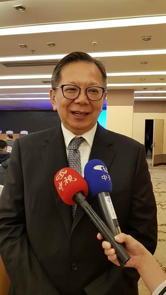 北京台協會長:盼兩岸民間加強交流共尋商機