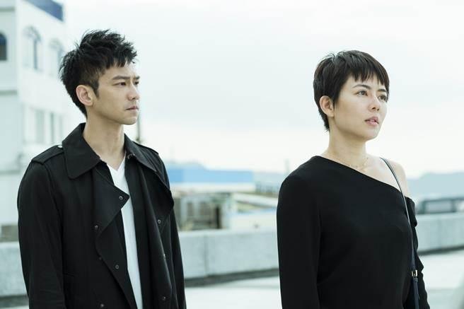 劉香慈接演《女兵日記》積極健身。(圖/中天提供)