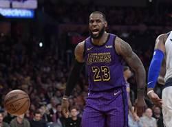 NBA》詹皇曾建議騎士搶利拉德 兩人同隊有望?