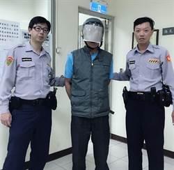 殺人犯逃亡20年  栽在沒兩段式左轉違規被逮