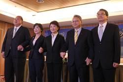 公布3副市長及祕書長 盧秀燕:人選是我自己尋才