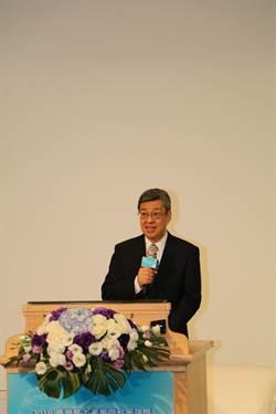 副總統陳建仁 肯定漢翔帶領國內航空產業共同打拚