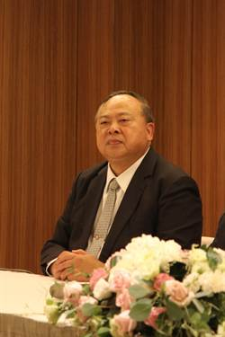 台中市新任副市長陳子敬:回鄉服務是快樂、光榮的事