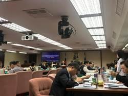 立委要求廢「血汗班表」 勞部:每2個月提檢討報告