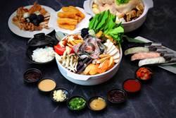 冬季補身新選擇 板橋凱撒「食補鍋物」暖心又暖胃