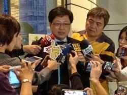 影》鈕承澤委任律師:7日上午8:30一定到警局