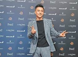 獨/驚爆!「國片一哥」鄭人碩與妻聚少離多 9月協議離婚