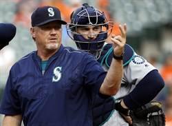 MLB》陳偉殷新投手教練 爸爸也帶過王建民