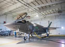 造價太高 日將停止組裝F-35改採整機引進
