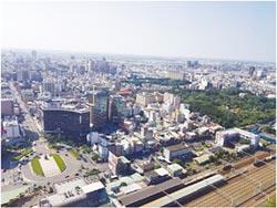台開釋出台南站前商辦大樓