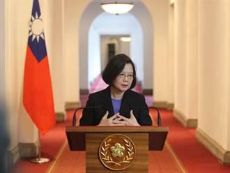 中時社論》蔡政府愛台灣還是愛美國