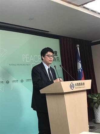 雙城論壇 柯P稱陸委會扮「旁觀者」 陸委會駁:是「協助者」