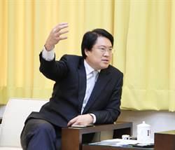 獨家》民進黨傳逼內閣改組 林右昌:人民才不管誰換誰