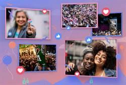 Facebook 2018年度回顧影片上線 快來看看你的故事