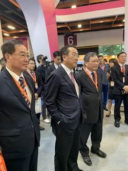 金融科技創新商機 顧立雄:台灣有五大優勢