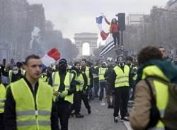 法國總統從爆紅到跌下神壇 老謝籲6都準市長當借鏡
