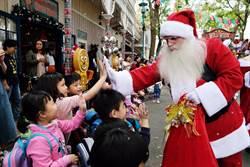 六福村耶誕公益日 號召300元小禮供免費入園