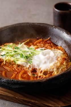 冬季用餐首選 杏子豬排「麻辣里肌鍋膳」好吃又對味