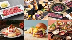 都是海外第一家!台中三井OUTLET6家必吃人氣美食