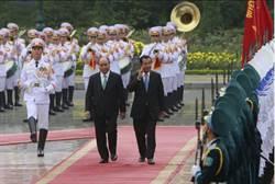 傳大陸要在柬埔寨建海軍基地 柬總理洪森斥「假新聞」