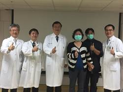 奇美醫引進亞洲唯二「超弧刀」全台首例成功治療乳癌併腦瘤