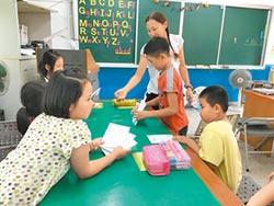 雙語教學 教團提四大憂慮