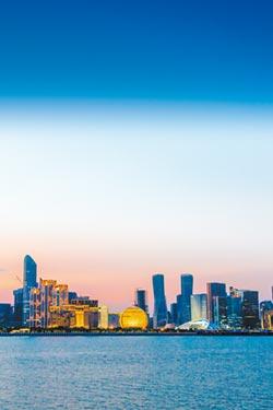 北上廣深加杭州 未來10年被看好