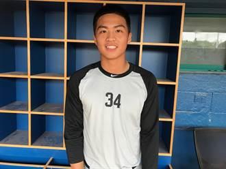 棒球》期待「直球對決」林子偉 抗日左投王彥程拚旅外