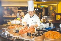 BUFFET也食尚-BUFFET南霸天 漢來海港創始店 升級再出發