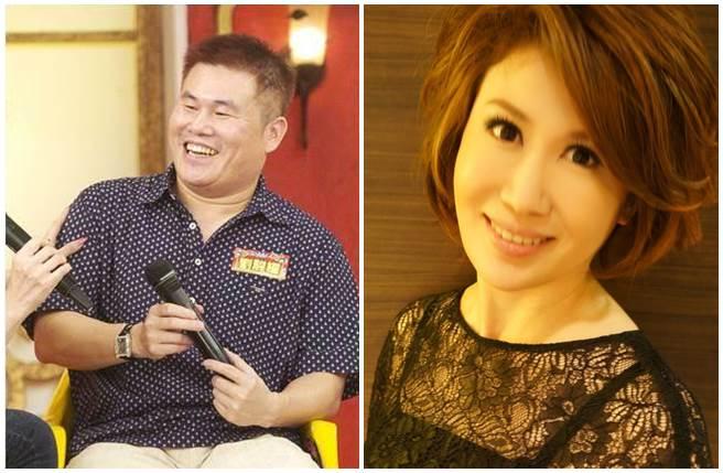 劉駿耀癌逝 好友陳斐娟哽咽:他沒提過生病的事