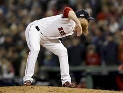 MLB》紅襪失去守護神 洋基該出手搶?