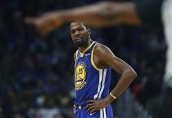 NBA》杜蘭特只研究三人的球路 現役球員竟不是詹姆斯