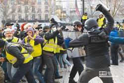 如果台灣覺青住在暴動法國... 朱學恒神預測 網友笑死