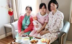 6月大女嬰趴睡悶死 醫師:窒息是新生兒最大風險