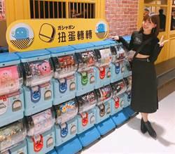 台南女棄澳門賭場經理高薪 返鄉創業投資扭蛋商機