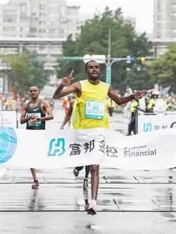 台北馬》外籍跑者抱走80萬冠軍獎金 用途讓人好羨慕