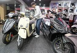 明年起新機車強制安裝ABS  交部:明邀車廠談降價