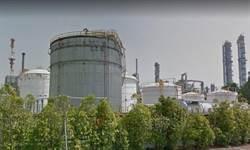高雄林園大停電 工業區驚傳有毒氨氣外洩