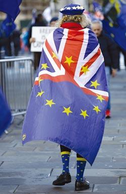 英國脫歐令人鬱卒