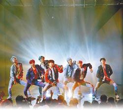 BTS撩粉「妳是我的后」