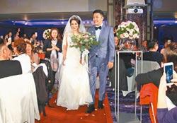 段鈞豪娶妻老婆目標生4個