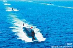 陸戰略核潛艇 美智庫:至少6艘